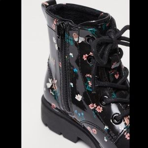 H&M Lined Boots